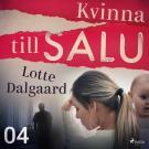 Cover for Kvinna till salu 4