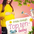 Cover for Top ten - baby