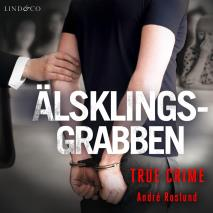 Cover for Älsklingsgrabben