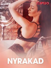 Cover for Nyrakad