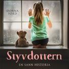 Cover for Styvdottern: En sann historia