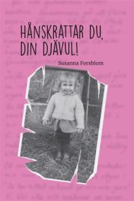Cover for HÅNSKRATTAR DU, DIN DJÄVUL!