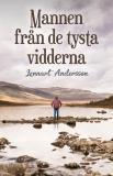 Cover for Mannen från de tysta vidderna