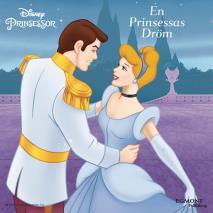 Cover for En prinsessas dröm - Lätt att läsa