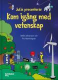 Cover for Julia presenterar : kom igång med vetenskap