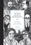 Cover for 1900-luvun saksalainen yhteiskuntateoria