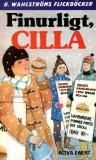 Cover for Cilla 2 - Finurligt, Cilla