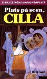 Cover for Cilla 3 - Plats på scen, Cilla