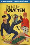 Cover for Knatten 5 - Ett fall för Knatten