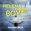 Cover for Kallare än is