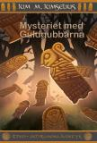 Cover for Mysteriet med Guldgubbarna