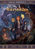 Cover for Häxjakten