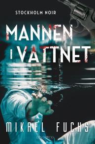 Cover for Mannen i vattnet