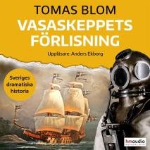 Cover for Vasaskeppets förlisning