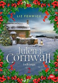 Cover for Julen i Cornwall - Del 2