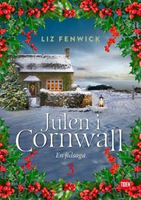 Cover for Julen i Cornwall - Del 3