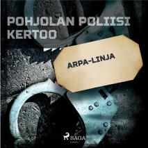 Cover for Arpa-linja