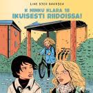 Cover for K niinku Klara 18 - Ikuisesti riidoissa!