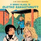 Cover for K niinku Klara 19 - Oletko rakastunut?