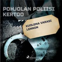 Cover for Kuolema varasi lennon