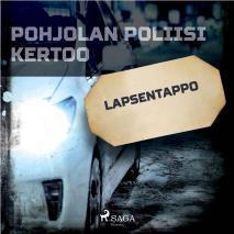 Cover for Lapsentappo