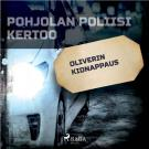 Cover for Oliverin kidnappaus