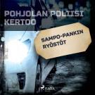 Cover for Sampo Pankin ryöstöt