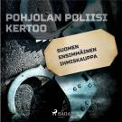 Cover for Suomen ensimmäinen ihmiskauppa