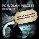 Cover for Surmanlaukaukset Bromman koululla