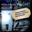 Cover for Taideväärennöksen vakavat seuraukset
