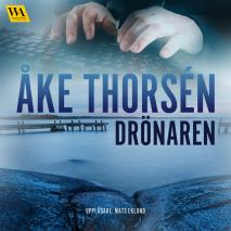 Cover for Drönaren