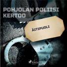 Cover for Äitipuoli