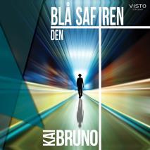 Cover for Den Blå Safiren