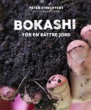 Cover for Bokashi – för en bättre jord