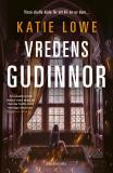 Cover for Vredens gudinnor