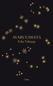 Cover for Avaruudesta