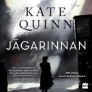 Cover for Jägarinnan