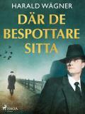 Cover for Där de bespottare sitta…