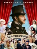 Cover for David Copperfield del 1