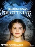 Cover for Den magiska falken 3: Demonernas drottning