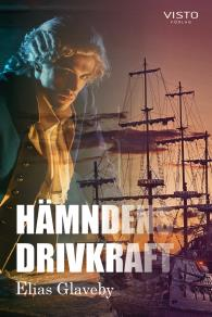 Cover for Hämndens drivkraft