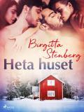 Cover for Heta huset