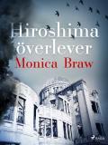 Cover for Hiroshima överlever