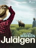 Cover for Julälgen