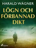 Cover for Lögn och förbannad dikt