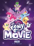 Cover for My Little Pony - Filmen