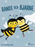 Cover for Randi och Bjarne