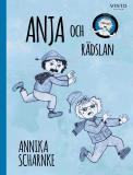 Cover for Anja och rädslan