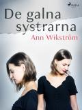 Cover for De galna systrarna