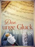Cover for Den unge Gluck